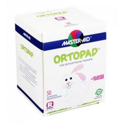 Master Aid Ortopad 50 Regular  Λευκό