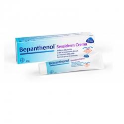 Bepanthol Sensiderm Eczema Cream 50gr