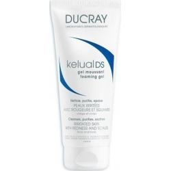 Ducray Kelual Ds Foaming Gel 200ml