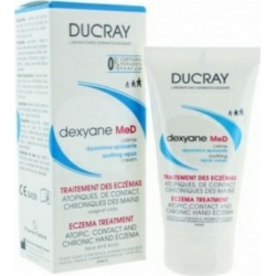 Ducray Dexyane Med Creme Reparatrice Apaisante 30ml