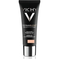 Vichy Dermablend 3D Correction SPF25 35 Sand 30ml