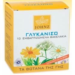 Johnz Γλυκάνισο 1.2 gr x 10 φακελάκια