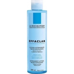 La Roche Posay Effaclar Astringent Micro-Exfoliating Lotion 200ml