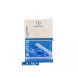 Curaprox UHS 409 Πλαστική στρογγυλή λαβή 3τμχ