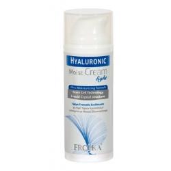Froika Hyaluronic Moist Cream Light 50ml