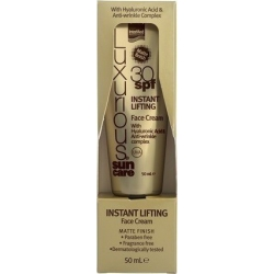 Intermed Luxurious Sun care Instant lifting SPF30 50ml