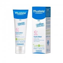 Mustela Hydra-Bebe Facial cream 40ml
