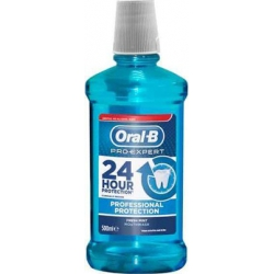 Oral-B Pro Expert Στοματικό διάλυμα Professional Protection 500ml