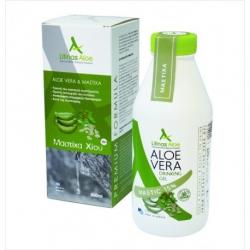 Litinas Aloe Vera Gel 15% Μαστίχα 500ml