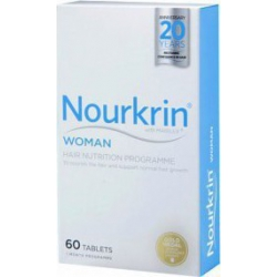 Pharma Medico Nourkrin Woman 60 ταμπλέτες
