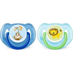 Philips Avent Classic Pacifiers SCF197/22 Αγόρι 6-18m 2τμχ
