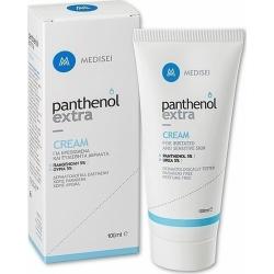 Medisei Panthenol Extra Cream 5% Urea 100ml