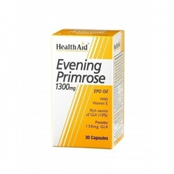 Health Aid Evening Primrose Oil 1300mg 30tabs