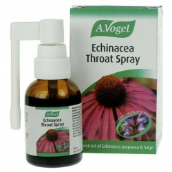 A. Vogel Echinaforce Throat Spray 30ml