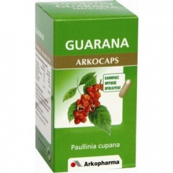 Arkopharma, Guarana