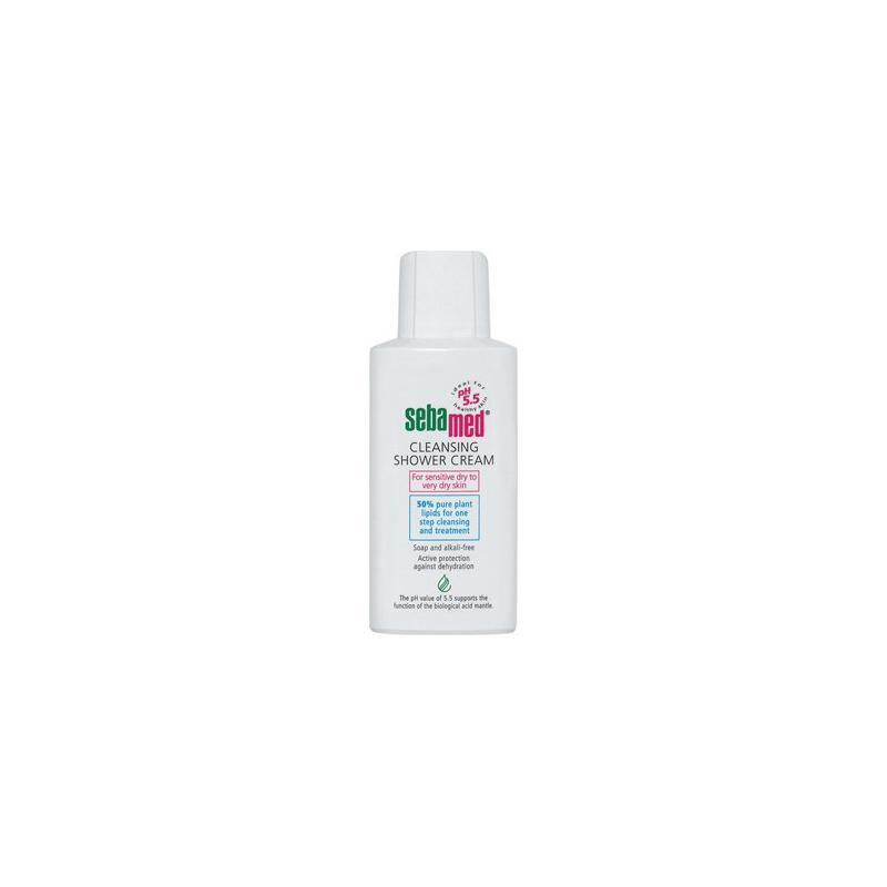 Sebamed Dusch-Creme Shower Cream 200ml
