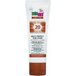 Sebamed Sun Cream Αντιηλιακή Κρέμα Προσώπου SPF20 75ml
