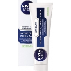 Nivea Sensitive Cream 100ml