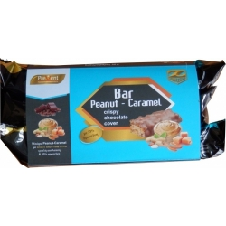 Prevent EQ3 Brownie Bar 3 x 58gr Brownie