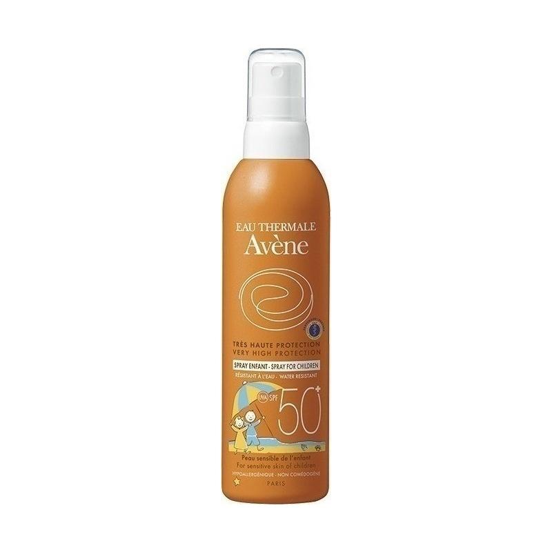 Avene Sun Spray Enfant Spf 50+ 200 ml