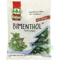 Kaiser Bimenthol 60gr