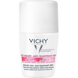 Vichy Ideal Finish Deo Beaute 48h 50ml