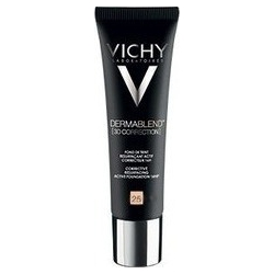 Vichy Dermablend 3D Correction SPF25 25 Nude 30ml