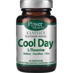 Power Health Classics Platinum Cool Day 30 ταμπλέτες