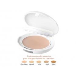 Avene Couvrance Compact Confort Miel 9.5gr