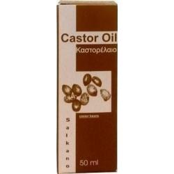Salkano Castor Oil 50ml