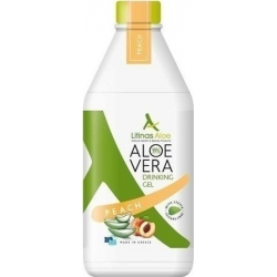Litinas Aloe Vera Gel 1000ml Ροδάκινο
