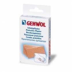Gehwol Protective Plaster Thick 4τμχ