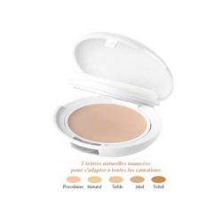 Avene Couvrance Compact Oil Free Sable 10gr