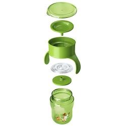 Philips Avent  κύπελλο για νηπια 12μηνων+  πρασινο