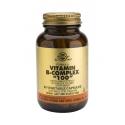 VITAMIN B-COMPLEX ''50'' veg caps