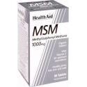 Healthaid MSM Methylsulphonylmethane