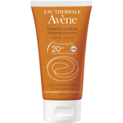 Avene Soleil SPF20 Creme