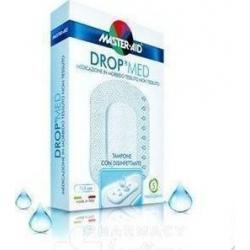 Master Aid Drop Med 10x6 (6,7x3) 5τμχ