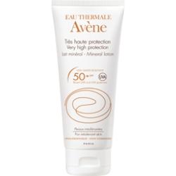 Avene Lait Mineral SPF 50