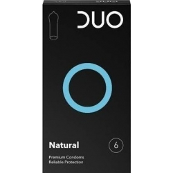 Duo Natural 6's