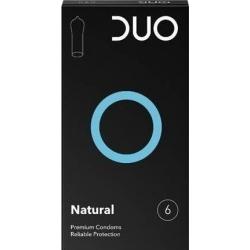 Duo Natural 6 τμχ