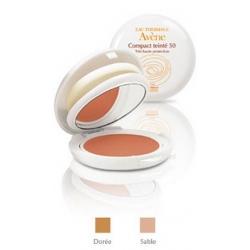 Avene Sun Mineral Compact Spf50 Sable 10g