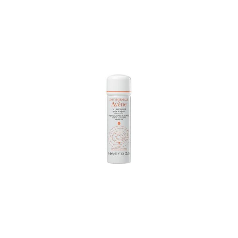 Avene Eau Thermal Ιαματικό Νερό spray 50 ml