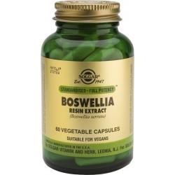 Solgar SFP Boswellia Resin Extract 60 φυτικές κάψουλες
