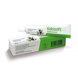 Dekaz Kelosoft Cream 25gr