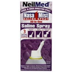 NeilMed Pediatric Nasamist 75ml