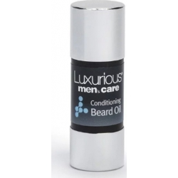 Intermed Luxurius Mens  Care Conditioning Beard Oil 15ml