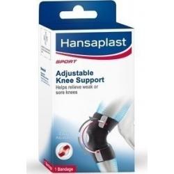 Hansaplast Adjustable Knee Support-Ρυθμιζόμενη Επιγονατίδα  1tem