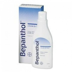Bepanthol Body Lotion Σώματος 200 ml