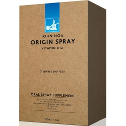 John Noa Origin Spray Vitamin B12 30ml